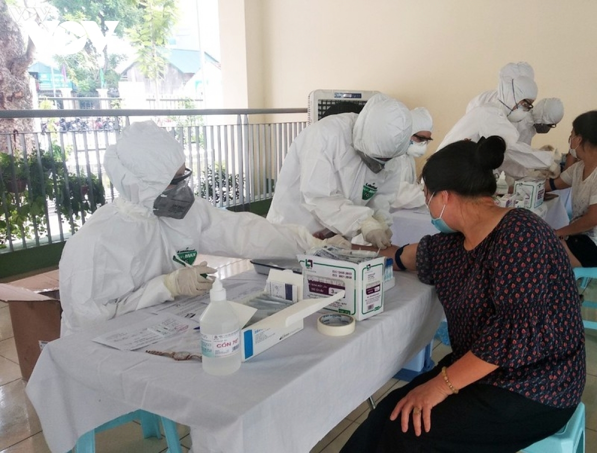 Vietnam records no new COVID-19 cases on Sept 28 morning