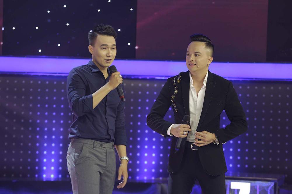 Học trò Cẩm Ly gây bất ngờ với giọng cao vút ở 'Giọng ải giọng ai'