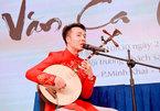 Liveshow chầu văn của nghệ sĩ Hoài Thanh không bán vé