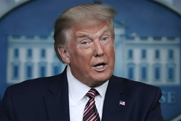 Ông Trump bị tố không nộp thuế thu nhập cả chục năm