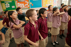 5 câu hỏi trước khi quyết định chọn trường quốc tế cho con
