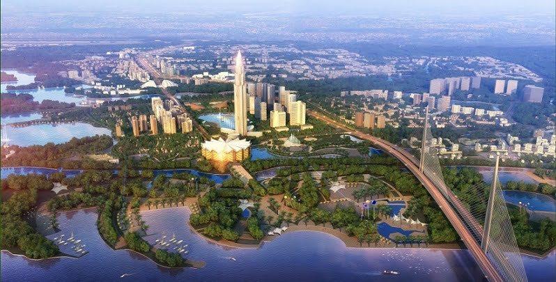 Loạt siêu dự án triệu đô ở Hà Nội xin điều chỉnh, chuyển nhượng