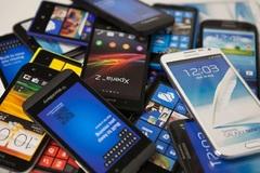Điện thoại cao cấp kéo giá bán trung bình thị trường smartphone toàn cầu tăng