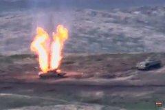 Thế đối đầu Nga- Thổ trong xung đột Armenia-Azerbaijan