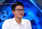 Nam sinh Quảng Ninh lập kỷ lục mới ở Đường lên đỉnh Olympia