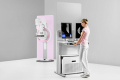Thêm giải pháp tầm soát phát hiện sớm ung thư vú