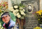 Chuyện chưa kể bên mộ nghệ sĩ Thanh Nga, diễn viên Lê Công Tuấn Anh