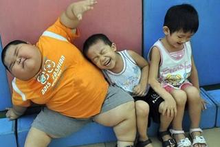 Gần 30% trẻ em Việt nguy cơ mắc bệnh người lớn