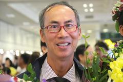 TS Lê Bá Khánh Trình nói về thành tích của đội IMO Việt Nam