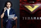 Ngô Thanh Vân mạo hiểm làm phim siêu anh hùng 'Vinaman'