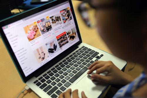 Lật tẩy chiêu trò 'câu khách' trên các sàn thương mại điện tử