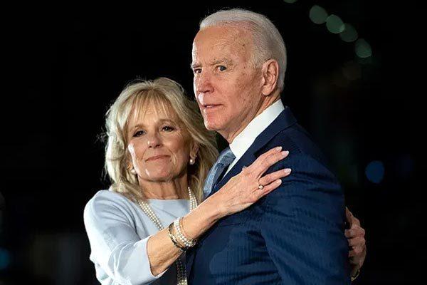 Vợ Joe Biden tiết lộ cách chồng chuẩn bị 'so găng' với ông Trump