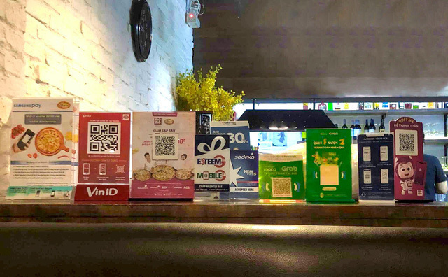 e-wallet,MoMo,online payment
