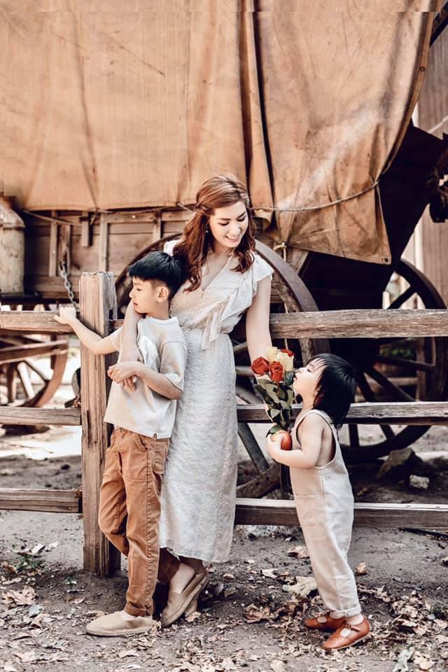 Nguyễn Hồng Nhung: 'Sau 2 lần đổ vỡ, tôi không bao giờ kết hôn nữa'
