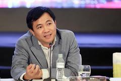 NSƯT Đỗ Thanh Hải được bổ nhiệm làm Phó TGĐ của VTV