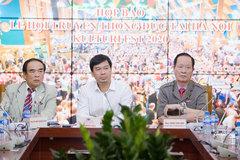 Nhiều sự kiện thú vị tại lễ hội văn hoá Việt Đức