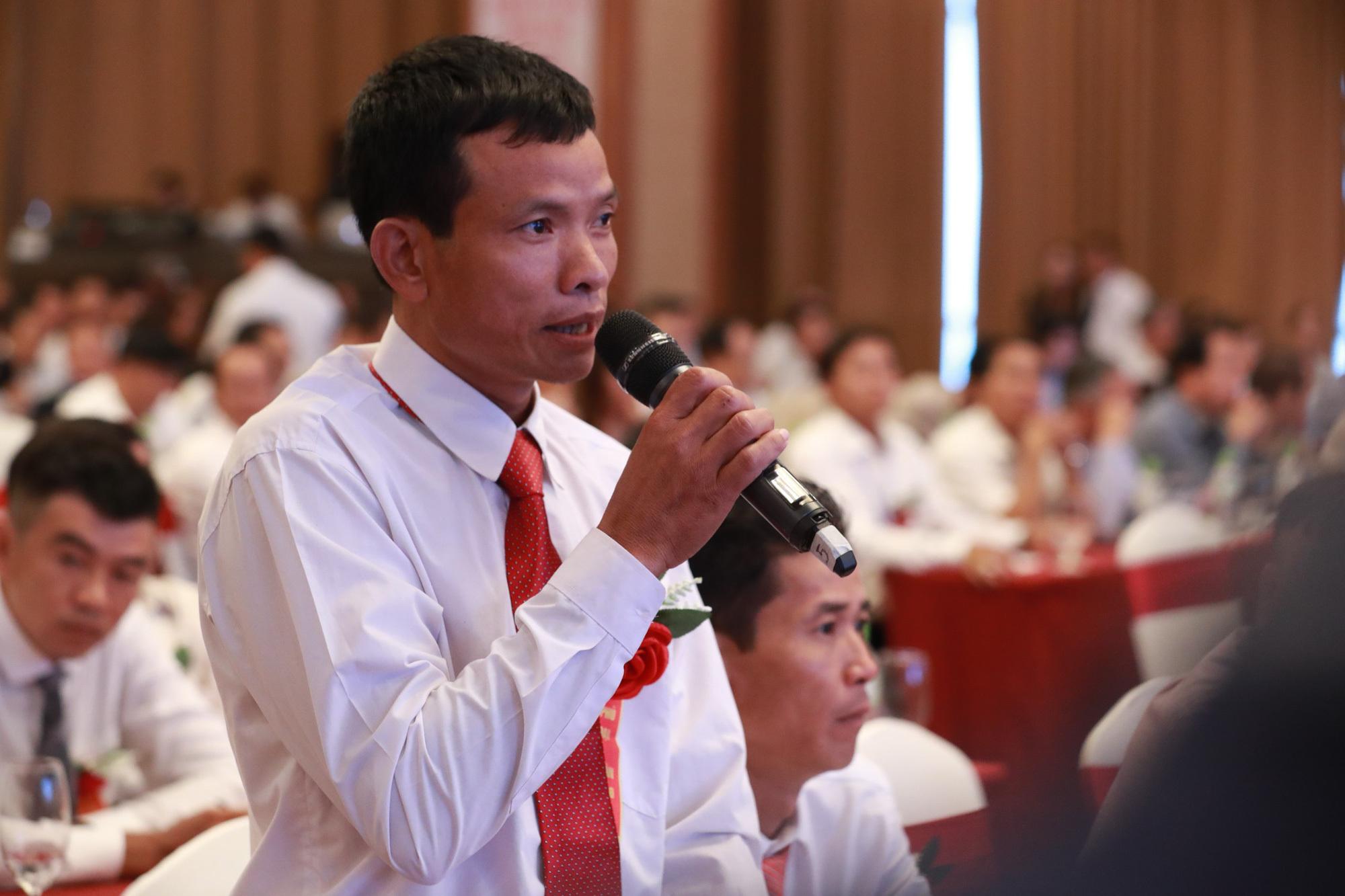 Thủ tướng: Xây dựng Việt Nam hùng cường là khát vọng của người nông dân