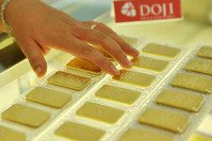Giá vàng hôm nay 2/10: Vàng tăng vọt, USD giảm nhanh