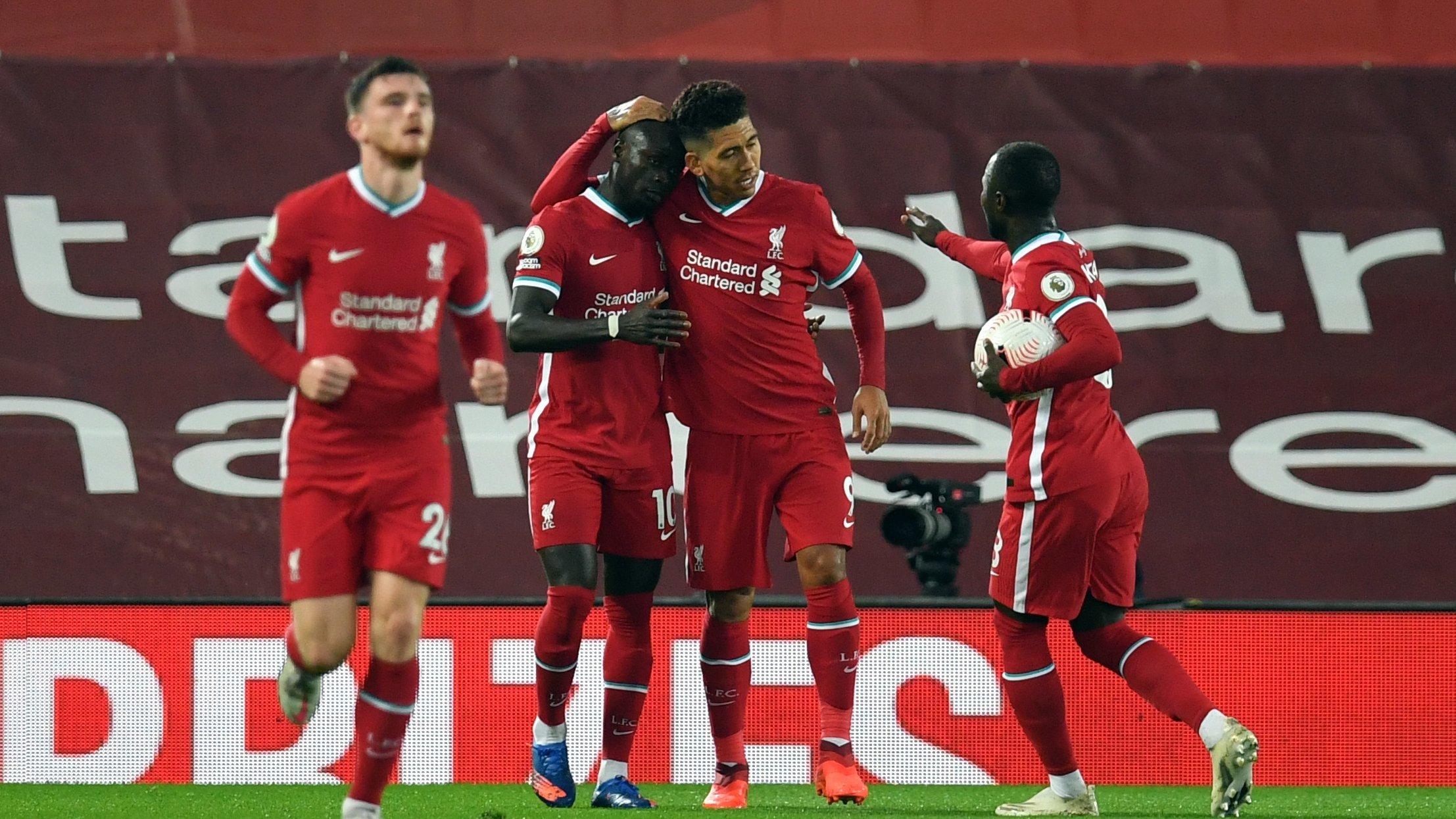 Xem video bàn thắng Liverpool 3-1 Arsenal