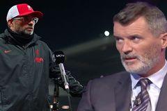 Liverpool đè bẹp Arsenal, Klopp réo gọi huyền thoại MU ba mặt một lời