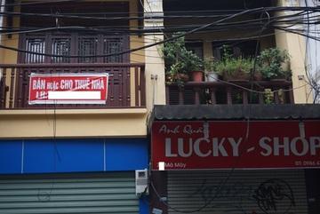 Đua nhau bán nhà phố cổ mùa dịch: 1,1 tỷ đồng/m2, đắt kỷ lục!