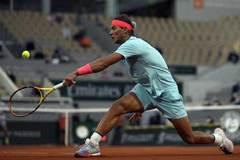 Nadal ra quân thuận lợi tại Roland Garros 2020
