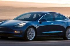 10 mẫu xe được đánh giá an toàn nhất năm 2020
