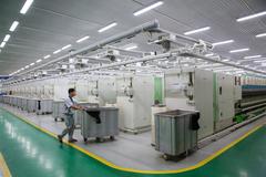 Doanh nghiệp nâng cao năng suất, chất lượng nhờ phương pháp TPM