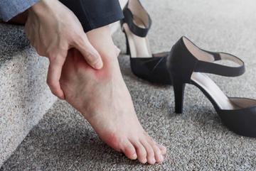 Sở thích của hầu hết phụ nữ gây đủ loại bệnh