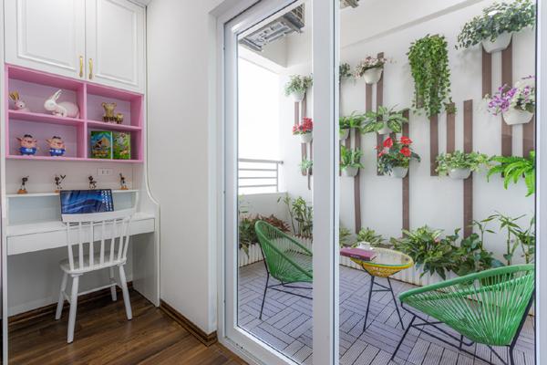 Tecco Garden - sống 'chuẩn xanh' ở Thanh Trì, Hà Nội