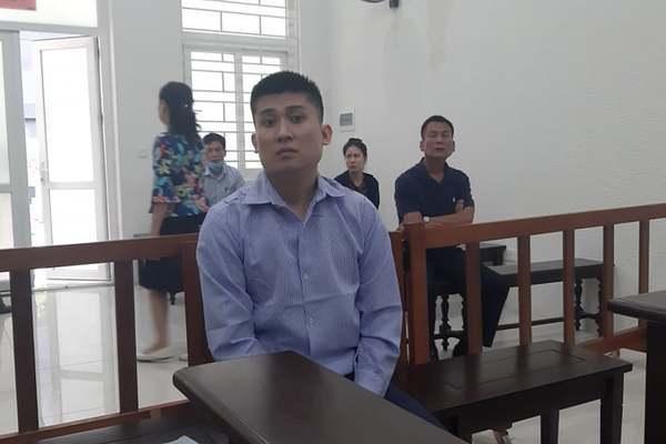 Cựu cán bộ công an ở Hà Nội làm giả giấy tờ mang đi lừa đảo