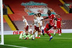 Liverpool thắng tưng bừng: Tiếng nói của nhà vua