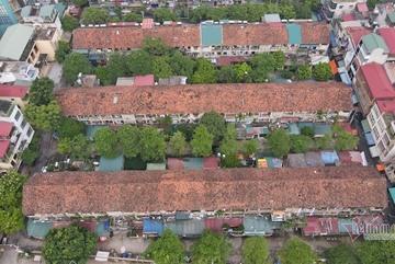 Phó Thủ tướng chỉ đạo nghiên cứu sửa nghị định, 'cởi trói' cải tạo chung cư cũ