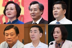 13 provincial Party secretaries and chairmen join the central Government in 2020