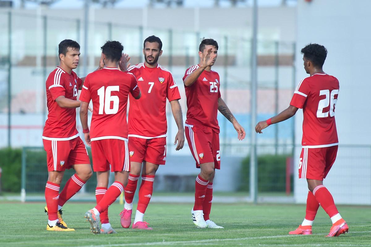 HLV UAE tuyên bố đánh bại tuyển Việt Nam