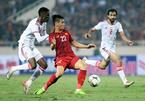 UAE coach declares to defeat the Vietnamese football team