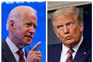 Ông Biden tập tranh luận với 'Tổng thống Trump giả'