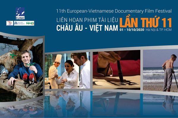 Chiếu miễn phí 22 phim tài liệu hay nhất Việt Nam và châu Âu