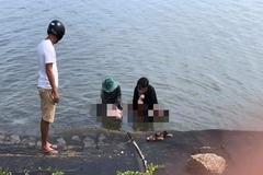 Phát hiện thi thể nam sinh lớp 10 nổi trên sông Trường Giang