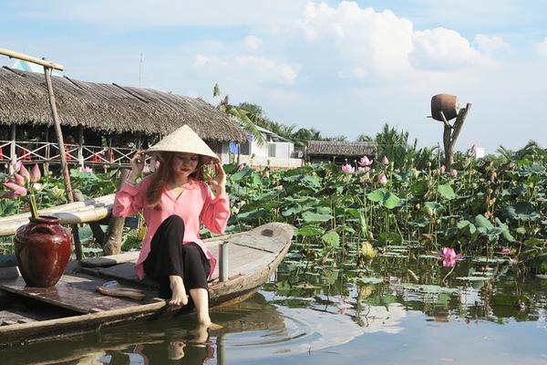 Nỗi buồn của ông chủ vườn hoa Sài Gòn thu nhập trăm triệu mỗi năm