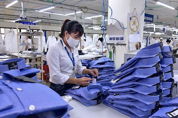 Thế giới suy giảm, Việt Nam-nước hiếm hoi có tăng trưởng