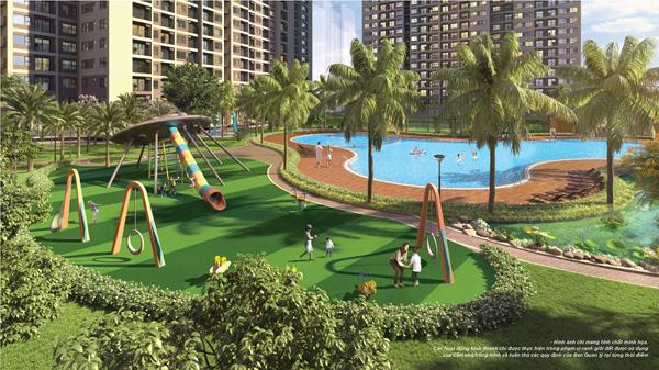 Vinhomes Smart City ra mắt phân khu 'đắt giá' The Grand Sapphire
