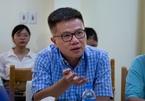 Prof Ngo Bao Chau: math studies should be promoted among youth