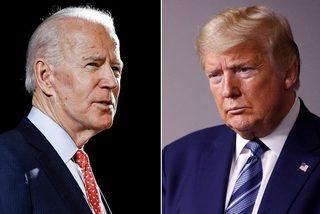Ông Biden đề xuất khả năng hủy 'so găng' lần 2 với Tổng thống Trump