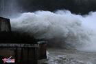 Hỏa tốc thủy điện Hòa Bình xả lũ vào 8 giờ sáng mai