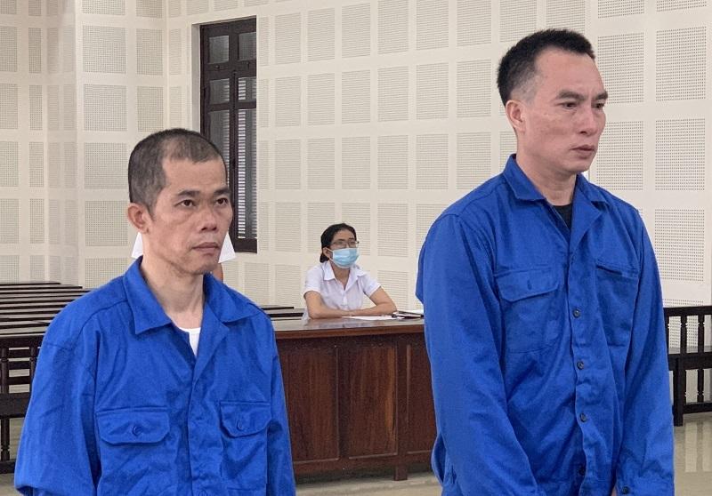 Hai người nước ngoài phá hàng loạt két sắt, trộm tiền tỷ