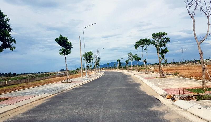 Thị trường đất 'đóng băng', Đà Nẵng chìm sâu trong cơn bĩ cực