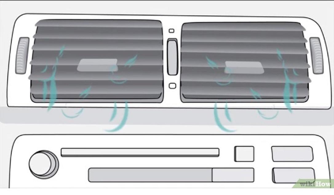 Ba cách hiệu quả sửa điều hòa ô tô không hoạt động
