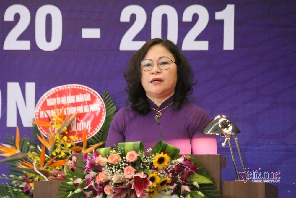 Bộ GD-ĐT nói về đề xuấtlương và phụ cấp mới cho giáo viên