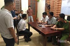 Khởi tố kẻ truy sát gia đình vợ cũ khiến 2 người tử vong